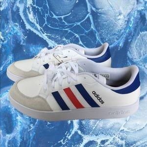 ADIDAS Breaknet Sneaker Size 11 NWOB